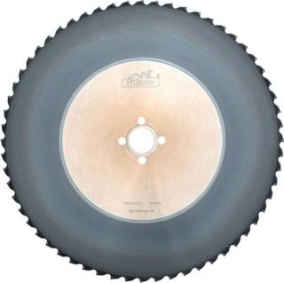 Cermet-bestückte Kreissägeblatt METAL SPEED C