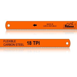 Handsägeblatt für Metall CARBON FLEXIBLE