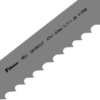 M51 GRINDCUT